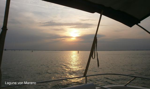 Lagune Marano