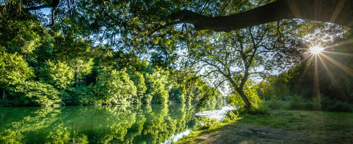 Fluss Charente   Urlaub in der Charente   Le Boat