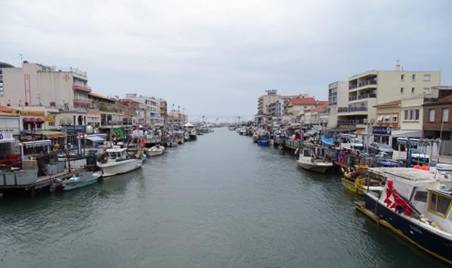 Camargue Palavas les Flots