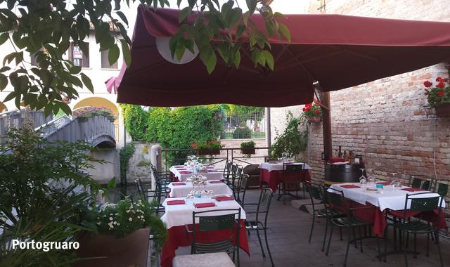 Portogruaro Restaurant
