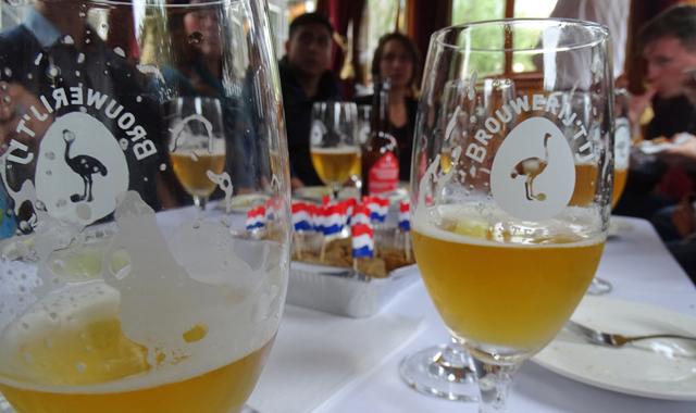 Ansterdam Bier