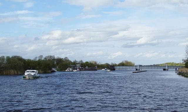 Le Boat Irland Portumna Lough Derg
