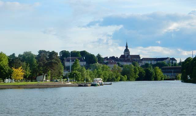 Leboat Bootfahren Franche Comte Hausbootreise