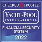 Yacht Pool Financial Security Logo