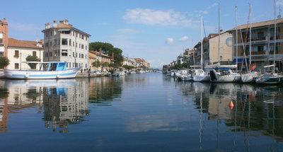 Teaser Hafen Italien