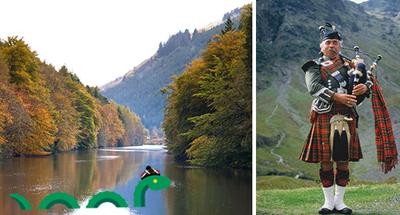 Die schönsten Wanderwege in Schottland