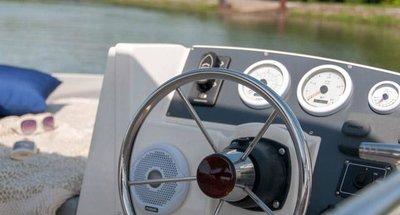 Hausboot ABC – wichtige Begriffe für jeden Schiffsführer