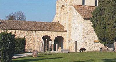 Italienische Kirche
