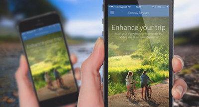 Le Boat App für einen besseren Hausbooturlaub