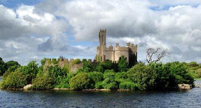 Irische Wochentour, Irland