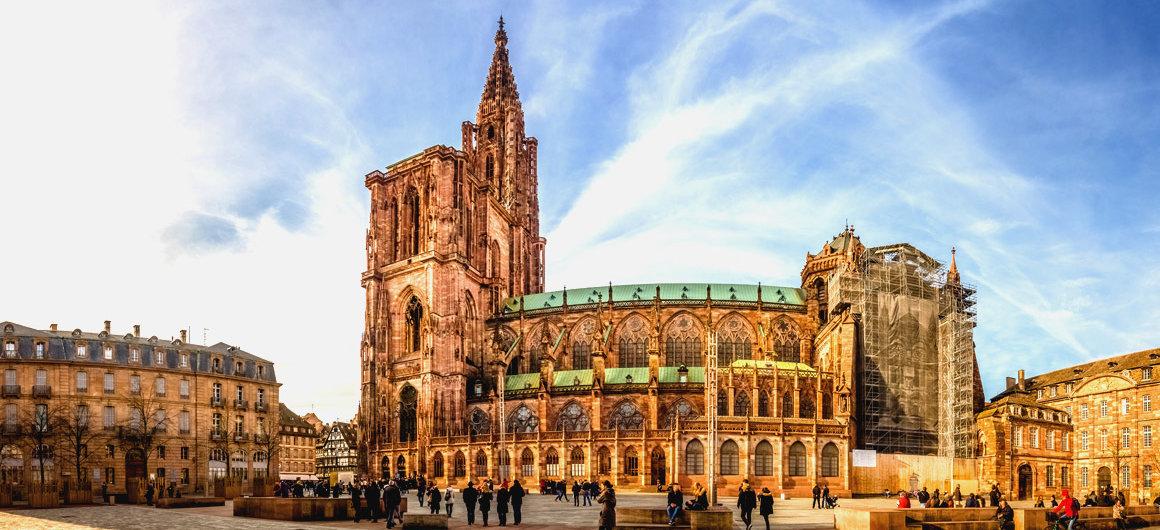 Kathedrale von Straßburg