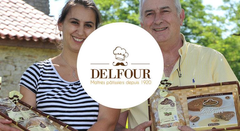 Biscuiterie Delfour