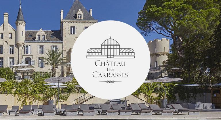 Château des Carasses