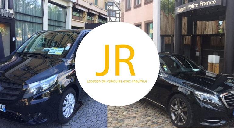 JR Chauffeurs Strasbourg
