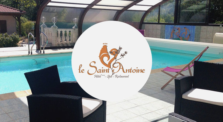 Le Saint Antoine