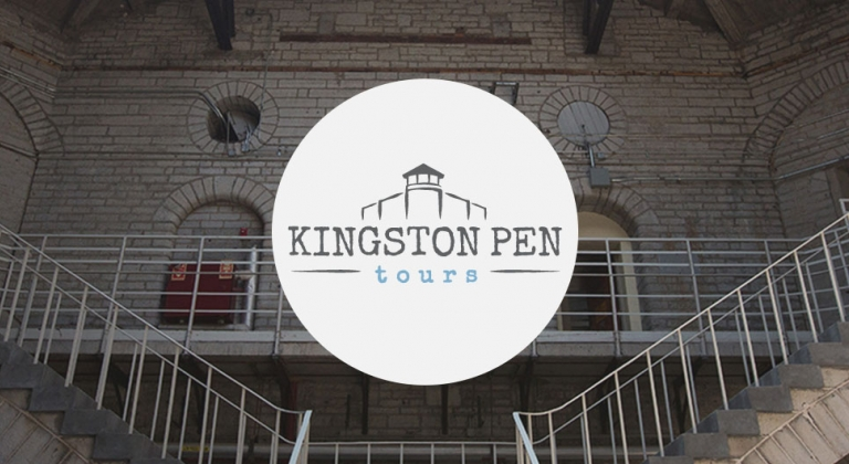 Kingston Pen