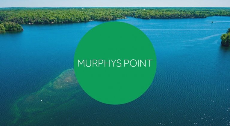 Murphy's Point in Kanada