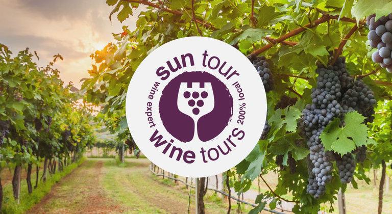 Sun tour Wine tours - Weinproben in Frankreich