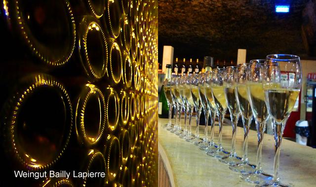 Weingut Bailly Lapierre