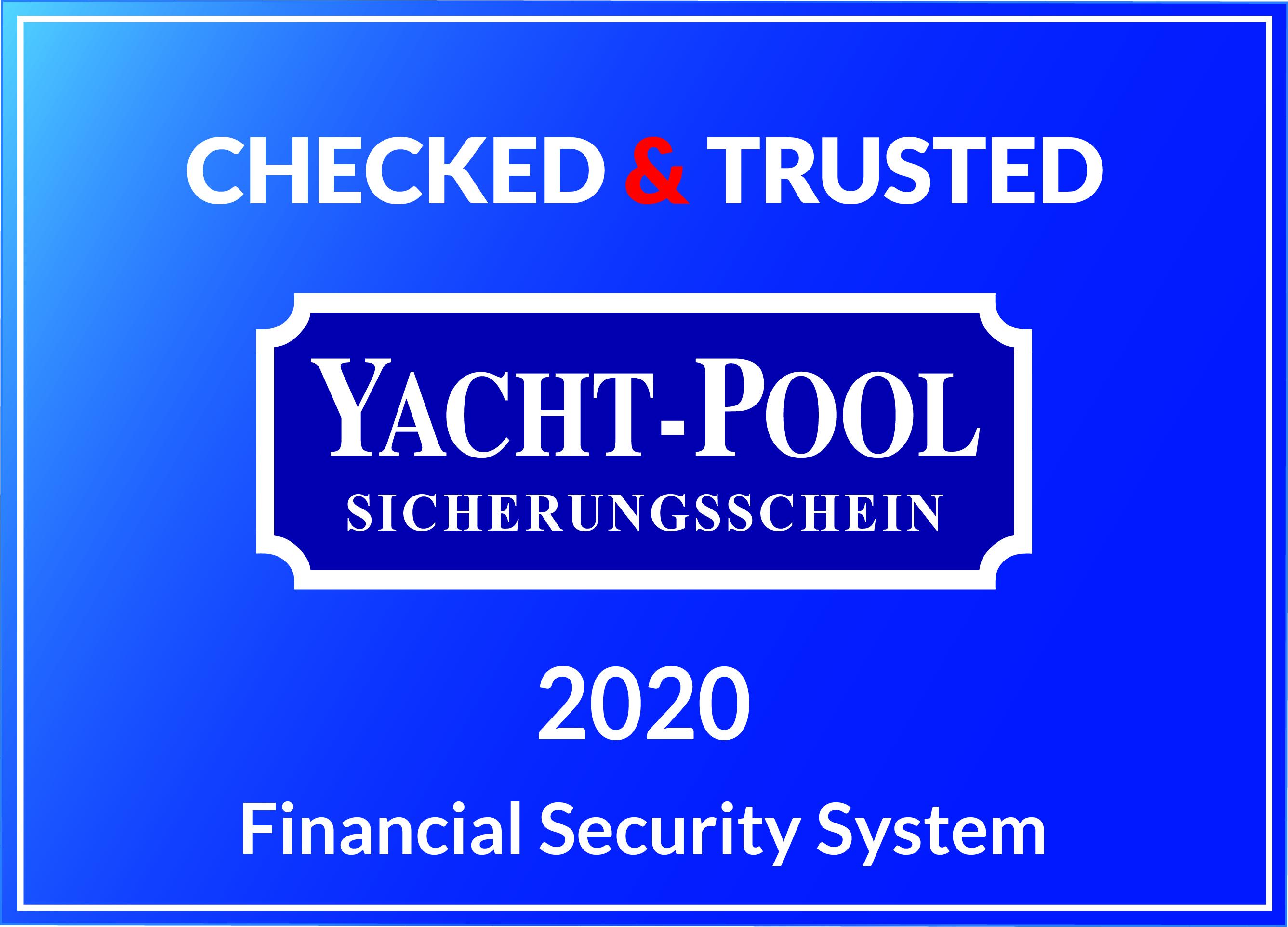Yacht Pool 2020